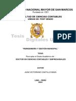 Tesis-reingenieria y Gestion Municipal