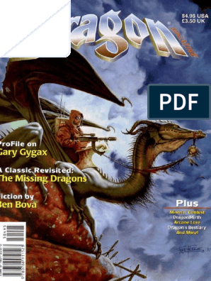 Dragon Magazine 248 Pdf Beowulf Mail