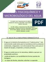 Clase 4 Métodos fisicoquímicos y microbiológicos para garantizar la calidad del agua.pdf