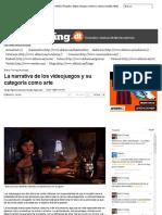 La narrativa de los videojuegos y su categoría como arte.pdf