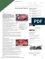 El ingrediente de la carne roja que _daña el corazón_ - BBC Mundo - Noticias.pdf