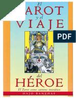 Banzhaf Hajo - El Tarot Y El Viaje Del Heroe (OCR y opt).pdf