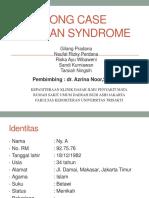 Longcase Marfan Syndrome.pptx