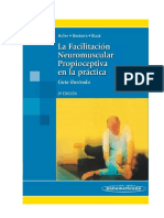Facilitacion Neuromuscular Propioceptiva en La Practica