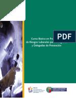 Manual Delegado Prevencion Osalan 2017