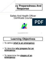 10-Emergency++Preparedness+And+ResponseREVISED
