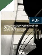 01_PC_Curso Violencia Política Contra Las Mujeres. Modalidad a Distancia