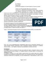FISICOQUIMICA DE ACERACION