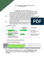 Analisis KI Dan KD Mata Pelajaran Biologi Kelas X