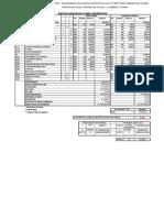 12. Comparativo PIP F(16) - I.E N° 82077 LA FORTUNA - II ETAPA