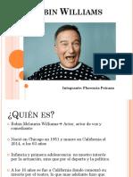 Demencia de Robin Williams