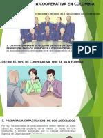 Como Crear Cooperativas en Colombia