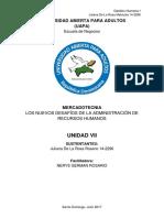 Universidad Abierta Para Adultos Gh Unidad Vii Juliana de La Rosa