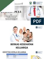 Slide PPK 3.5 Tuberkulosis Bismillah