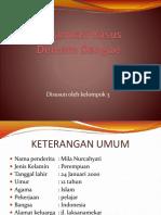 DHF kelompok 3
