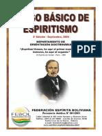 Curso Basico de Espiritismo - Alan Kardec