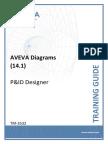 TM-3532 AVEVA Diagrams (14.1) Diagrams - PID Designer Rev 2.0