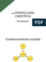 Antropología Como Ciencia