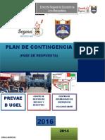 plan de contingencia EDUCATIVA