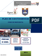 plan de contingencia EDUCATIVA