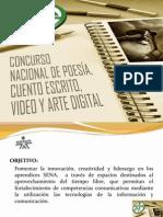 CONCURSO NACIONAL CASA 2010