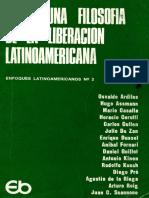 Hacia una Filosofia de la liberacion latinoamericana.pdf