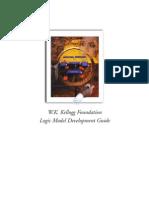 Logic Model Guide PDF