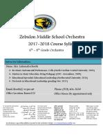 zms orchestra handbook 2017