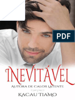 Inevitavel - Kacau Tiamo