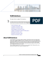 Interface Vlan