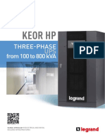 Brochure Keor Hp Gb