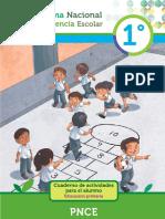 Cuaderno Actividades Alumno 1 Primaria