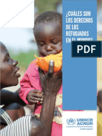 ACNUR eBook Derechos Refugiados