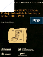 Los niños cristaleros - Trabajo infantil en la industria - Chile, 1880-1950 - Jorge Rojas.pdf