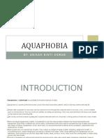 Aqua Phobia