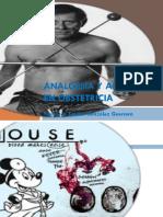 Anestesia y Analgesia en Obstetriciaa