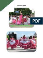 Departamento de Peten, Guatemala