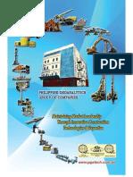PGATech Group of Companies BROCHURE