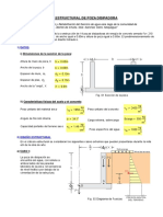 Diseño estructural canal.pdf