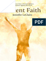 Fervent Faith   Jennifer LeClaire