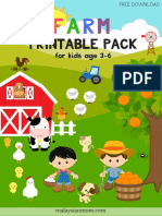 1 Farm Printable Pack Final