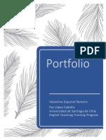 Esp for Administration and economics Portfolio