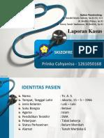 Case Prinka