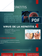Hepatitis A,B,C,D,E,F