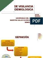 VIGILANCIA EPIDEMIOLOGICA Y EN SALUD.ppt PRESENTACION FINAL 2.ppt