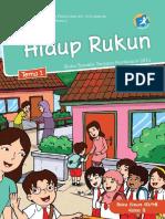 Buku Siswa Kelas 2 SD Tematik 1. Hidup Rukun - Backup Data www.dadangjsn.blogspot.com.pdf