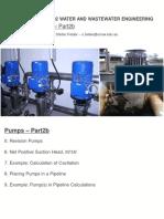 Lecture10 CVEN3502 S2 2017 Pumps2