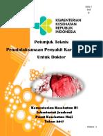 Penatalaksanaan Penyakit Kardiovaskular 2017