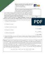 examen Estadistica-PrimerParcial-ESPOL