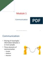 KTU LS Module 1_partA